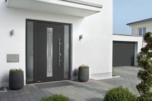 Portes pour votre maison